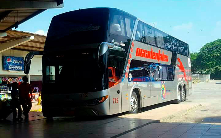 Cooperativa Transporte Occidentales